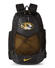 675366fba3a355 Nike Vapor Power Max Air Missouri Tigers School Backpack Laptop NWT  90