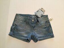 NWT.Ellemenno.Sexy,Stretch,Jr.Women's Jeans Shorts.Sz.1.$30
