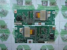 Tablero del inversor 6632L-0211B+6632L-0212B (Master & Esclavo) - Humax LU32-TDR1