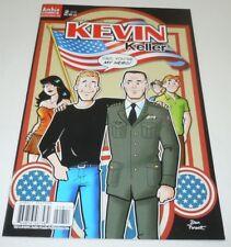 Veronica Presents Kevin Keller 2 208 Comic Archie 1st Print First Dan Parent