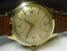 Vintage Men's Timex Automatic watch Made in USA