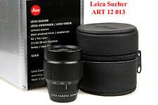 Leica Sucher M  21/24/28mm   Art 12013 - Ausstellungsstück * Fotofachhändler *