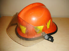 Cairns Firefighter Helmet - Used