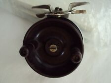 VINTAGE ALVEY FISHING REEL SMALL MODEL 30/A1 3 INCH COLLECTABLE NAUTICAL CHILDS