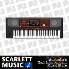 Korg PA-700 61 Note Arranger Keyboard w/ 3 Years Warranty ** PA600 UPDATE **