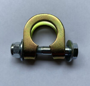 Land Rover Series Perentie Defender Discovery 1 RRC Track Rod Clamp 577898