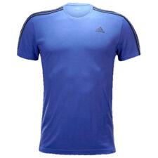 adidas Herren-T-Shirts aus Viskose in normaler Größe