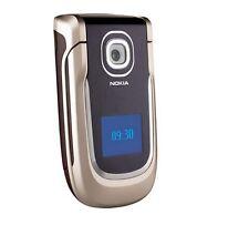 ORIGINAL Nokia 2760 Blue&Black UNLOCKED Cellular Phone MP3 GSM Warranty FREE