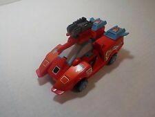 Transformers Vintage G1 Autobot Targetmaster POINTBLANK