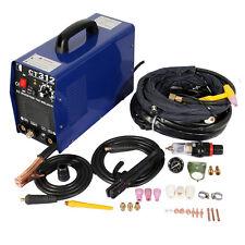 CT-312 3 In 1 Functional Plasma Cutter/TIG/MMA Welder Cutting Welding Machine