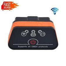 Vgate Icar 2 Wifi Wlan Eobd Obdii Obd 2 Kfz Auto Interface Diagnose Android Io