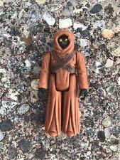 Vintage Star Wars Jawa action figure KENNER 1977