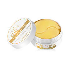 [SECRET KEY] Gold Premium First Eye Patch 1pack (60pcs) (AU)