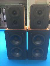 Miller & Kreisel M&K Satellite Speakers......................S-1B