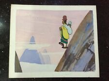 More details for disney saludos amigos watercolour for production of lobby cards 1943 disneyana.
