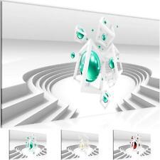 WANDBILDER XXL BILDER 3D - Abstrakt VLIES LEINWAND BILD KUNSTDRUCK 010912P