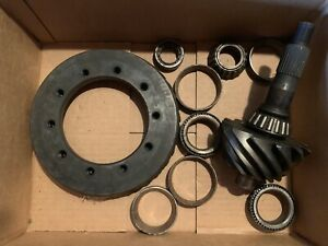 Ford Mercury Differential Ring and Pinion Set OEM Mustang Cougar