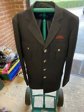 More details for london fire brigade jacket