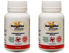 BergaMet PRO+ 60 Tablets (2 Bottles)