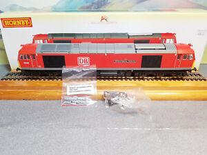 R3884 Hornby DB Cargo UK Class 60 No.60100 Midland Railway Butterley