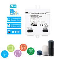 EWeLink WIFI Smart Switch Wireless Automation Module Timing Voice Control +APP
