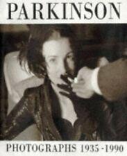 Norman Parkinson Photos 1935-1990: Photographs,... by Parkinson, Norman Hardback
