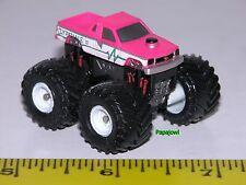 Micro Machines Chevrolet Silverado Clydesdale II Monster Truck Galoob Plastic