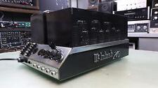 McIntosh MC240 Tube Stereo Amplifier Amp