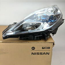 GENUINE Nissan Leaf (ZE0) Front Right LED / HID Headlight Lamp 26025-3NA0C