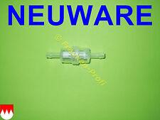 Schmutz-Filter, Wasserfilter NEU  Krups XP 7200 EA 8xxx EA6910, 6930, EA6990