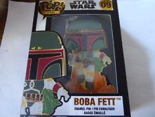 Disney Trading Pins Funko Pop! Pin Star Wars - Boba Fett