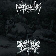 Nachtmystium / Xasthur - Split ++ EP ++ NEU !!