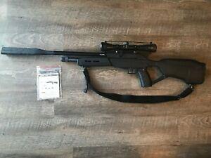 Umarex Fusion 2 .177 Cal. pellet, CO2 Air Rifle