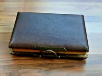 Antique Victorian Photo Album - dated to Scottish Highland Clearances