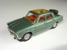 (W) corgi ROVER 2000TC - 275 golden jacks