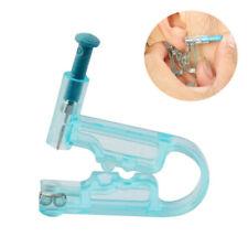 Medical Class Sterile Body Jewelry Gun Piercing Ear Navel Septum Piercer ToolSC