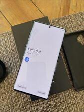 Samsung Galaxy S10+ 256Gb Verizon Smartphone + Samsung Wireless Fast Charger