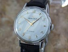 Seiko S Rare Vinatge 1950s Manual Men's Stainless St Collectible Dress Watch Y40