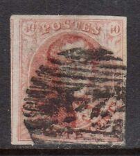 Belgium #12 Used