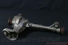 VW Touareg 7P 3.0TDI 240PS Differential vorne Vorderachsgetriebe MER 0BM409505G