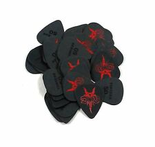Dunlop Guitar Picks Tortex  DirtBag Skulls .50mm 36 Pack