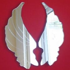 Angel Wings Acrylic Mirror (Several Sizes Available)