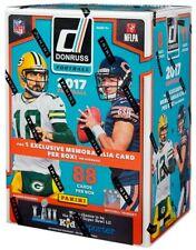 NFL 2017 Donruss Trading Card BLASTER Box