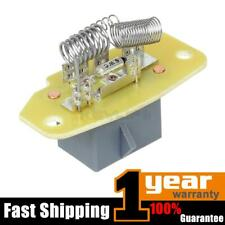 RU-318 Blower Motor Resistor For Ford E-150 E-250 E-350 Super Duty Ranger 973-01