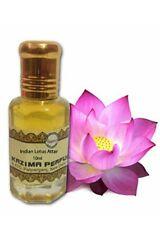 Indian Lotus Attar Perfume Pure Natural,10ml Jasmine,Rose,Sandalwood,musk,ylang