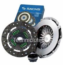 Sachs 3 Piezas Kit de Embrague para Chrysler Voyager MPV 2.5 CRD
