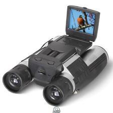 The Best Digital Video Recording Camera Binoculars Digital Zoom 8X32