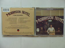 CD Album THE DOORS Morrison hotel 975 007-2