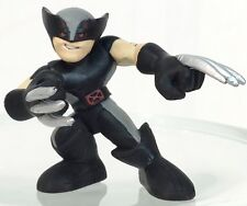 Marvel Super Hero Squad RARE WOLVERINE X-Force Costume from Hunt for Mr Sinister