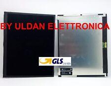 DISPLAY LCD RETINA PER APPLE IPAD 2 WIFI E 3G SCHERMO MONITOR A1395 A1396